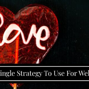 The Single Strategy To Use For Welcome To Marketing University