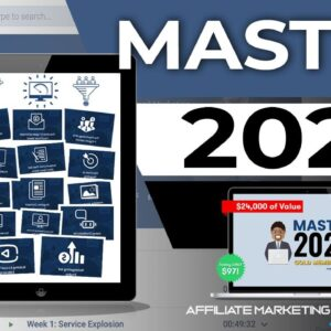 Lurn Master 2020 Review - Why Every 😃Entrepreneur 💰Should Buy Master 2020 Gold by Anik Singal