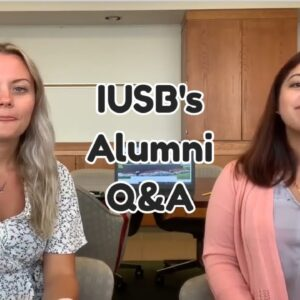 Indiana University South Bend's Advertising and Marketing Program Alumni Q&A