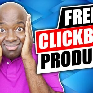 FREE CLICKBANK PRODUCTS | MAKE MONEY WITH CLICKBANK BY GIVING AWAY FREE CLICKBANK PRODUCTS