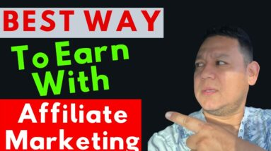 Best Affiliate Marketing Course 2020 - 2021 - best affiliate marketing courses for 2020!