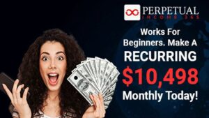 Perpetual Income 365 - Complete Walkthrough - Recurring revenue business ideas