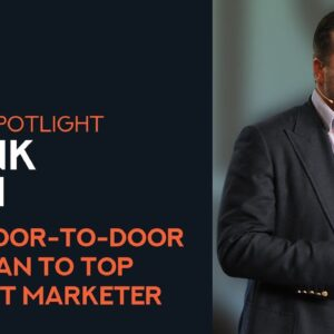 Expert Spotlight: Frank Kern - Internet Marketing Master