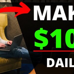 How To Make Money Online (2020) 👉 Selling Free Stuff!
