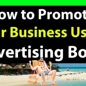 How to Promote Your Business Using Marketing Boost