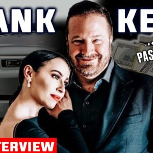 FRANK KERN: How To Go From Broke Salesman w/ $0 To Making Millions Online! 🤑 (MUST WATCH INTERVIEW)