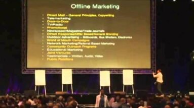 Marketing Clip - Jordan Belfort