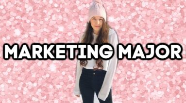 Marketing Major | Is it Right for You?