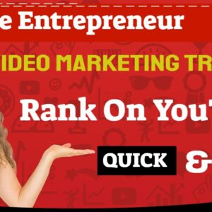 marketing with video tube entrepreneur