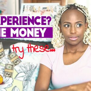 NO EXPERIENCE |HOW TO MAKE MONEY ONLINE