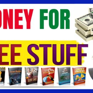 How to make money giving away free ebooks on facebook 💰| 🤑How to earn money giving away free ebooks