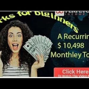 Perpetual Income 365 - blockbuster home business offer this 2020 ll