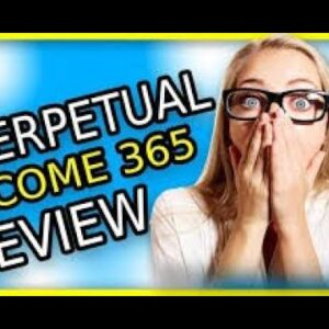 Perpetual Income 365 Review (2020)  Legit or Scam?
