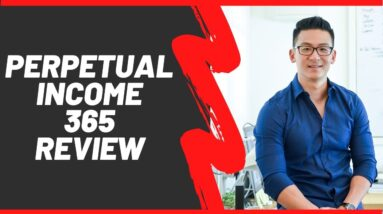 Perpetual Income 365 Review - Does This Method Actually Work?