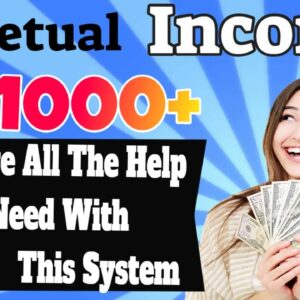 Perpetual Income Review - Does It Work or Scam?