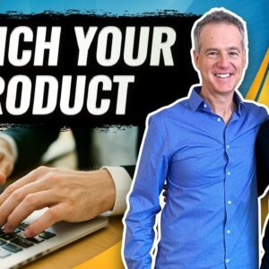 Product Launch Formula: How To Launch Your Product Online | Jeff Walker