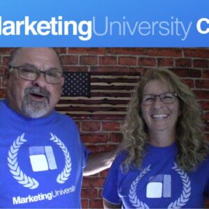 review of armand morin's marketing university courses