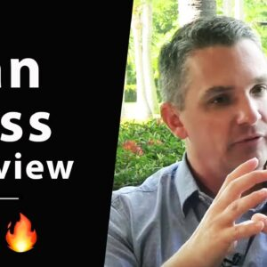 The Godfather Of Digital Marketing Breaks Down His Business | Ryan Deiss Interview On Founders Club