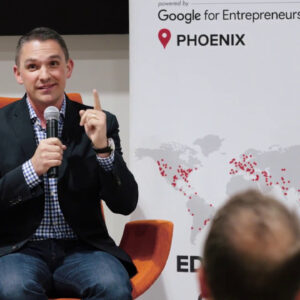 Startup Grind Phoenix Hosts Ryan Deiss (DigitalMarketer)