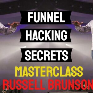 funnel hacking secrets masterclass with russell brunson of clickfunnels