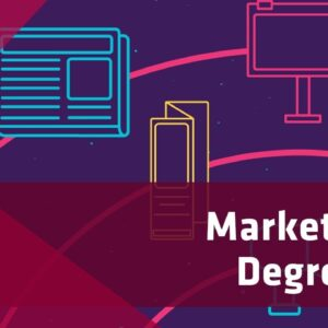 What Can You Do with a Marketing Degree? 7 Career Paths to Pursue [2018]