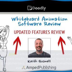 Doodly - Whiteboard Animation Software (Create whiteboard Fundamentals Explained