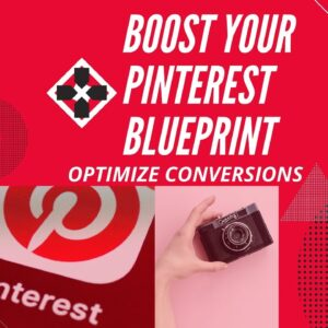 Boost Your Pinterest Blueprint Digital Marketing Course Intro Video