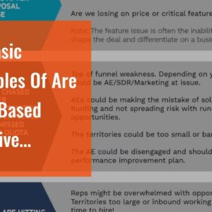 The Basic Principles Of Are Team-Based Incentive Measures Right for Your Sales