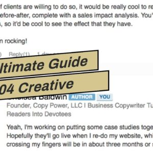 The Ultimate Guide To 104 Creative Marketing Ideas to Boost Sales and Profits