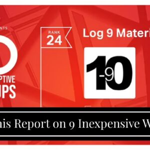 Get This Report on 9 Inexpensive Ways to Get Your Business Noticed Online - CIO