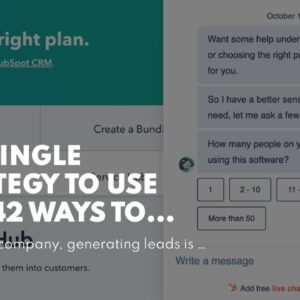 The Single Strategy To Use For 42 Ways to Generate More Insurance Leads - Insurance