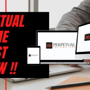 Perpetual Income 365 Review 📌 Perpetual Income 365 Review & Demo 📌 Best Bonus Package