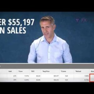 FX Funnel Commercial - Worlds 1st Smartest Funnel + Membership Builder