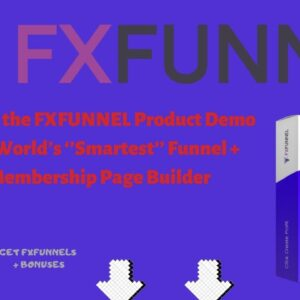 FX Funnel Demo - fx funnel review with demo and bonuses