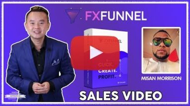 FXFunnels Sales Video Preview - get *BEST* Bonus and Review HERE!