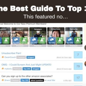 The Best Guide To Top 10 Affiliate Marketing Programs & Websites - Appy Pie