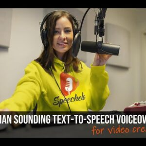 Speechelo Honest Review  Speechelo Demo Voices Honest Video