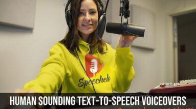 Speechelo Honest Review  Speechelo Demo Voices Honest Video