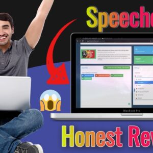 Speechelo Honest Review  Speechelo Review Honest Video