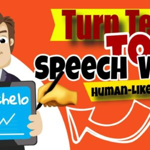 Speechelo Voice Over Samples • Text to Speech • Hear the Speechelo Voices!