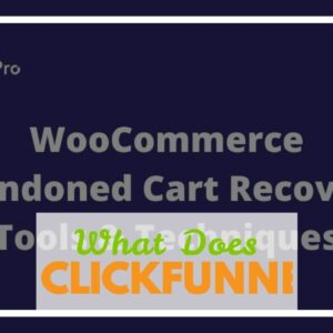 What Does Best Landing Page Tools for WooCommerce - StorePro Mean?