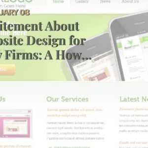 Excitement About Website Design for Law Firms: A How-to Guide [Updated for