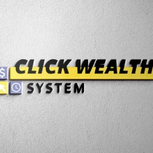 🆕 Wealth Inequality In Click Wealth System Video Summary Click Wealth System Reviews Solution