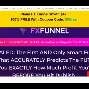 ✔️ Free Funnel Builder For Affiliate Marketing ✔️ Best FREE Clickfunnels Alternative