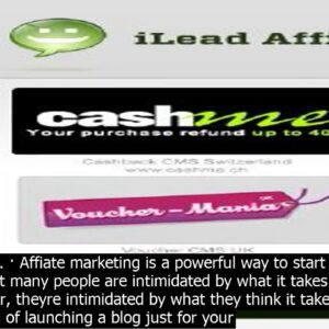 Do affiate marketing website   wealthy affiate free membership how to do affiate marketi