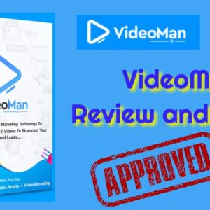 VideoMan Review and Demo - Setup A Video Marketing Agency in Minutes