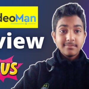 Videoman Review - 🤩 Plus My Custom Bonus 🤩