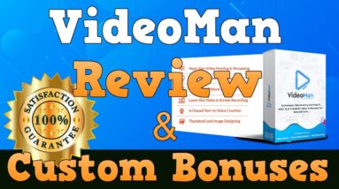 VideoMan Review - What You Need to Know before Buying [VideoMan Review]