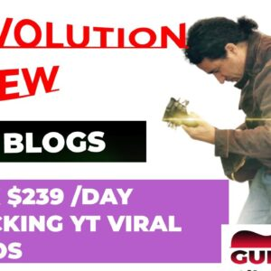 YT Evolution review demo ♠️Stop♠️Check my $4235 YT EVOLUTION review