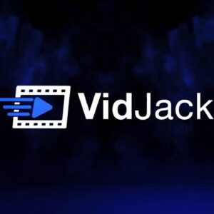 VidJack - The World's Most Robust Drag n Drop Interactive Video Creator For Youtube or Vimeo Videos!
